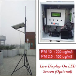 Continuous Dust Monitor