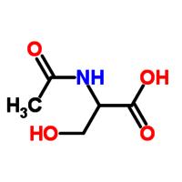 N-Acetyl-DL-Serine