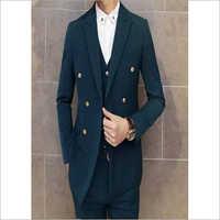 Western Men Coat Pant