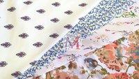 Printed Cotton Single Jersey Fabric