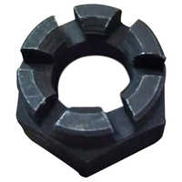 Industrial Wheel Nut