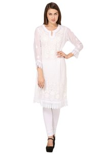 Designer Ethnic Ladies Kurta