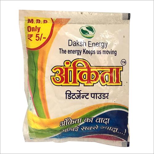 85g Detergent Powder
