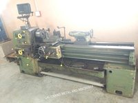 LATHE MACHINE  SAIMP  MS 250