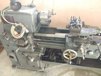 LATHE MACHINE - FAP