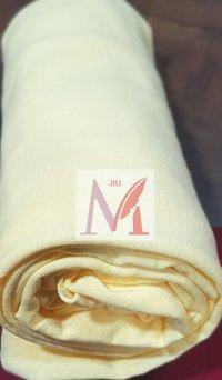Plain Spun Single Jersey Fabric
