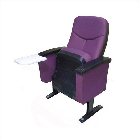 Purple Institutional Chair