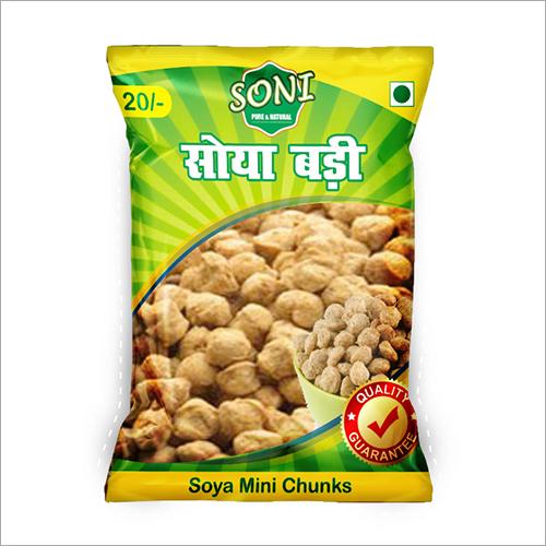 Soya Mini Chunks