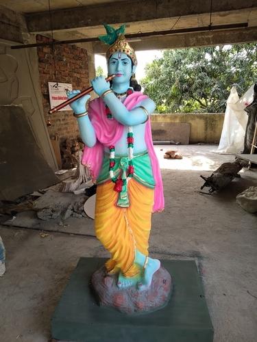 frp god statue