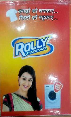 Rolly Detergent Powder