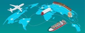 AIR IMPORT SERVICES