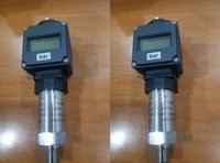 Galaxy Digital Display Pressure Transmitter 0-10 bar