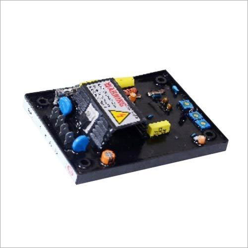 Automatic Voltage Regulator Brushless Alternator AVR