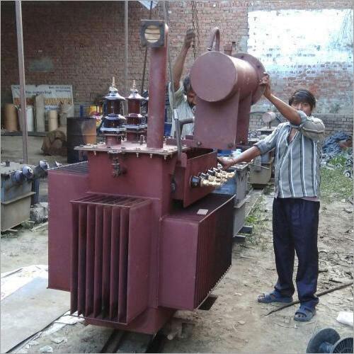 Transformer Repairing Service