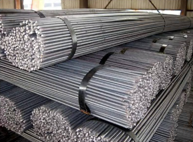 Cold Rolled Carbon Steel Round Bar