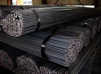 Cold rolled carbon steel round bar with grade ST 52-3