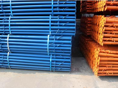 Adjustable Steel Prop Scaffolding