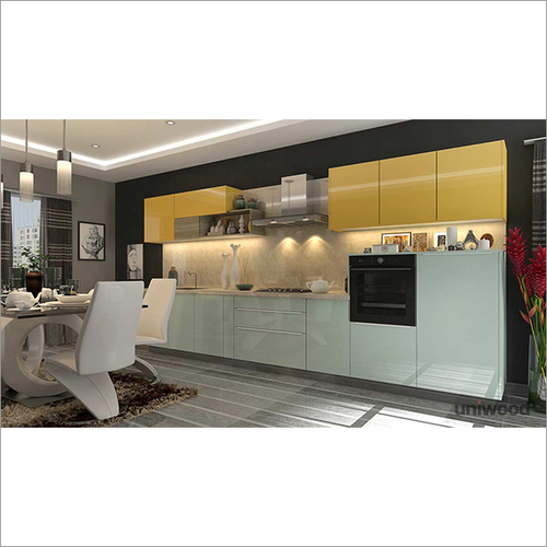 Kitchen Glass Sl01 C1A