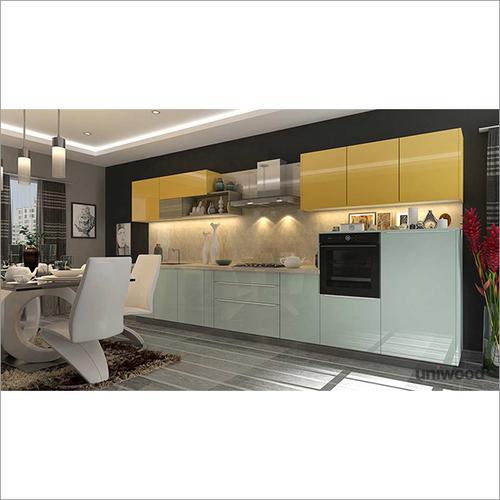 Kitchen Glass Sl01 C1A