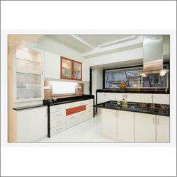 Kitchen Interior Designing Service