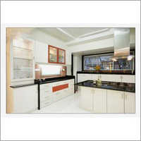 Kitchen Interior Designing Service