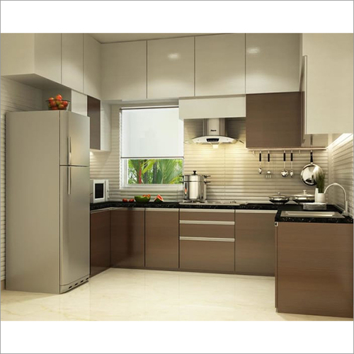 Modular Kitchen Kitchen Design