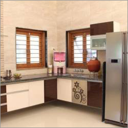 Venezia Modular Kitchen Gota Gam Ahmedabad Furniture Showrooms