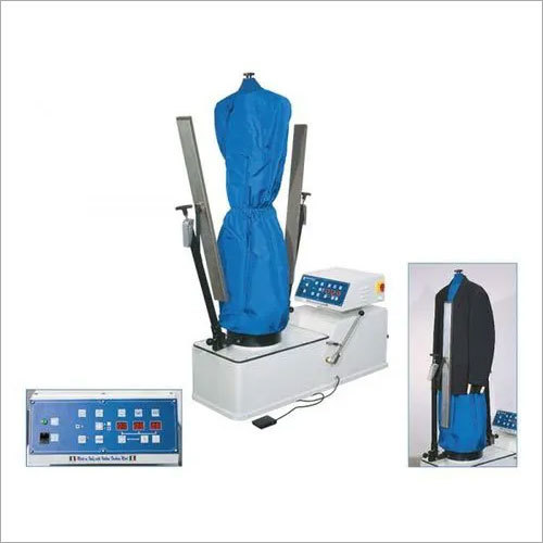 Finisher Qad Machine
