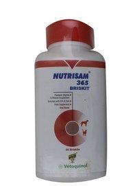 NUTRISAM 365 BRISKIT 50S