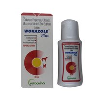 WOKAZOLE LOTION 30ML
