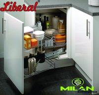 Kitchen Magic Corner Unit