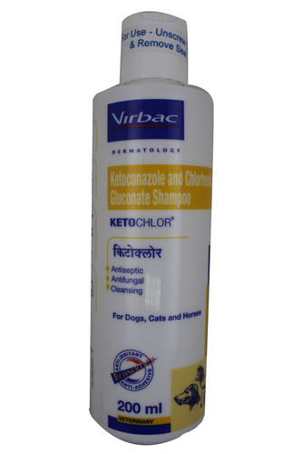 KETOCHLOR SHAMPOO 200ML