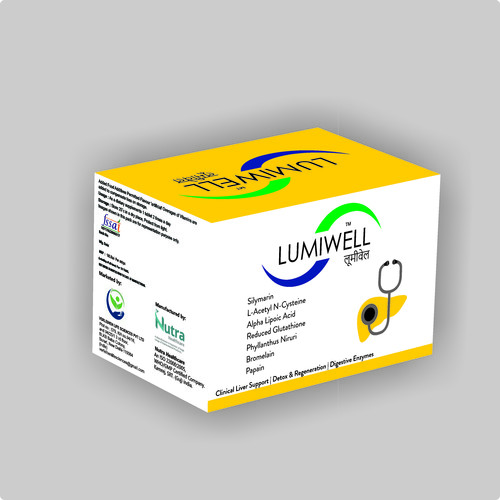 Liver Support Tablet