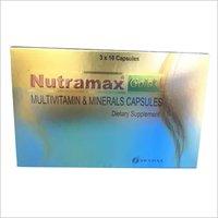 Nutramax Gold Capsules