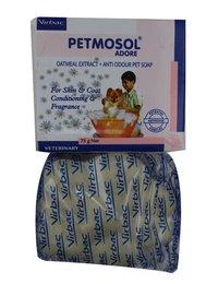 PETMOSOL ADORE SOAP  75G