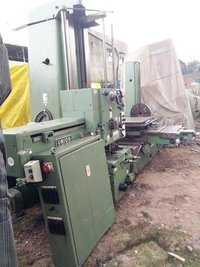 Horizontal Boring Union BFT 80/2