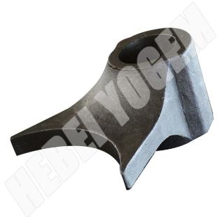 Carbon Steel Fork