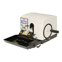 SEMI AUTOMATIC CRYOSTAT MICROTOME