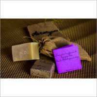 Shampoo Bar Lavender And Cedar Wood Organic Soap