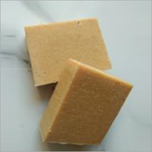 Papaya And Turmeric Handmade Organic Soap