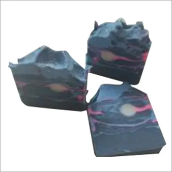Galaxy Handmade Soap
