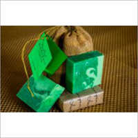 Neem And Baasil Handmade Organic Soap
