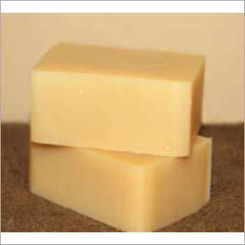 Almond Butter Hand Made Organic Soap
