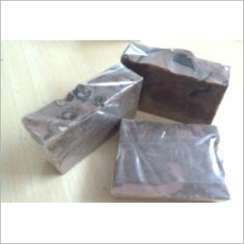 Exfoliating Handmade Organic Soap