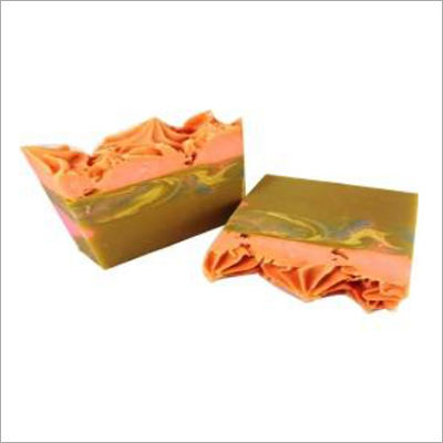 Berry Magic Handmade Organic Soap