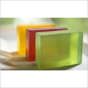 Sulphate Free Glycerin Soap