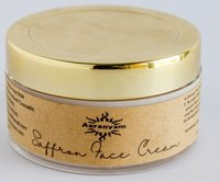 Saffron Fairness Cream