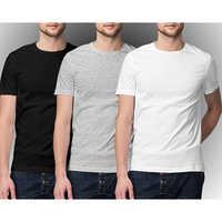 Plain Basic T-Shirts