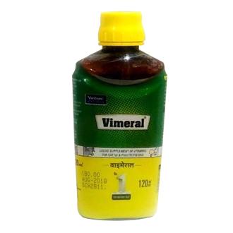 VIMERAL 120ML