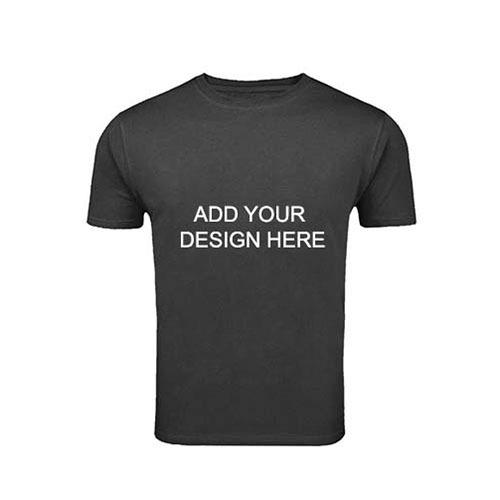 Customized T-Shirt  ----------   Rs 70/ Piece